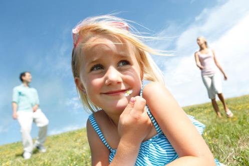 儿童成长:与孩子分享自己的失败和解决之道