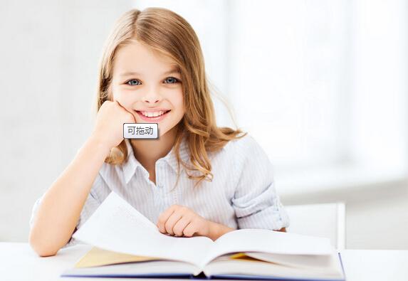 培养女孩气质:常去书店和图书馆,爱阅读的女孩更优雅