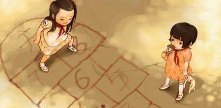 育儿问答:游戏对孩子认知发展有那些影响?