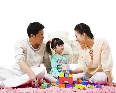 儿童教育:在游戏中培养孩子的思维