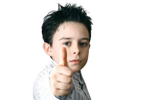 暗示教育:多跟优秀的人接触,孩子也会优秀