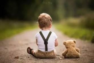 儿童培养:教孩子在别人的身上看见自己的问题
