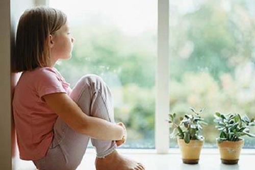 儿童身心健康:孩子抑郁了怎么办?