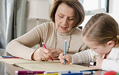 家庭教育孩子的方法:让孩子无意中听到你的评价