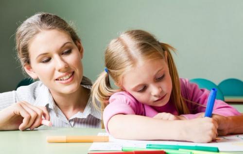 如何培养孩子,让孩子做些简单的功课,培养信心很关键