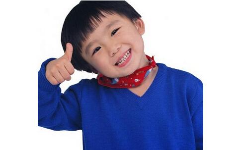 如何培养孩子的自信心:重视初次的幸运,可以形成成功的习惯
