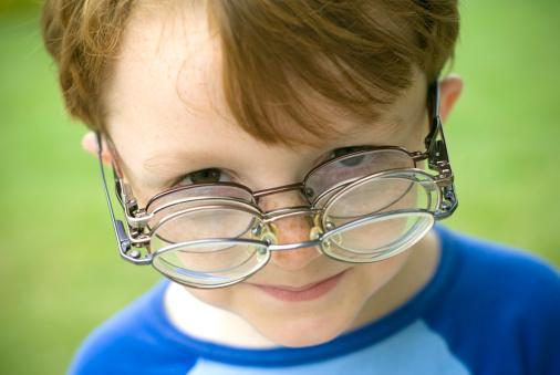 如何让孩子从小就有一双不近视的眼睛?父母一定要注重