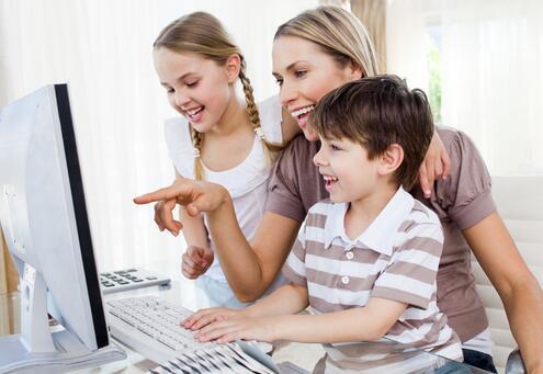 儿童心理:当孩子遭遇挫折,怎样及时疏导孩子情绪?
