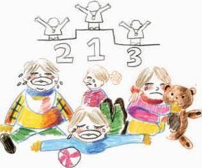"""儿童心理教育:怎样才能不让孩子成为无法抵御压力的""""草莓族"""""""