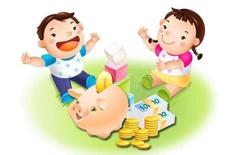 儿童理财:孩子爱攒钱,变成了小财迷了怎么办?