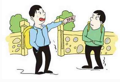 孩子乱花钱怎么办?该如何教育呢