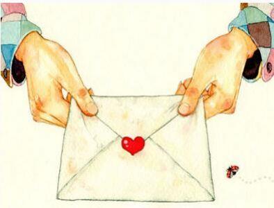 微童年致父母的一封信