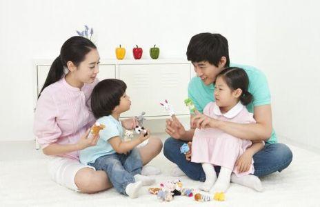 家庭教育故事:这样教育孩子,更容易接受?