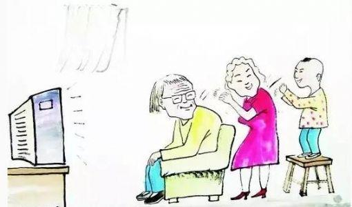 家庭教育故事:有一种教育叫了无痕迹的影响,这也是父母的榜样