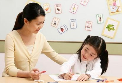 孩子学习不好,自己又不能辅导怎么办?