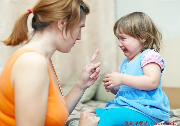 家长在生活中如何培养孩子变得细心谨慎