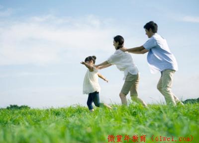 父母教育孩子意见不一致,怎么办?