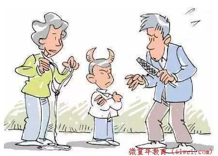 家长不会批评孩子怎么办,应该怎样做?