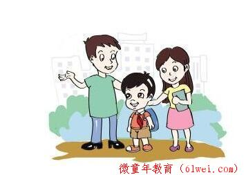 榜样对孩子教育是影响最深的家庭教育