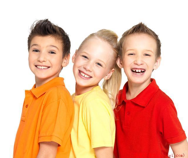 家长用爱心去关注孩子感兴趣的事,对于孩子的培养很有好处