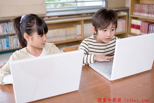 认清网络,帮助孩子回归真实,别让沉迷把孩子的天性带走