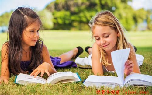 家长在培养孩子好奇心和兴趣时,关键是要他们持续下去