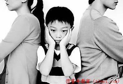 别让冷漠和忽视封杀了孩子的心灵