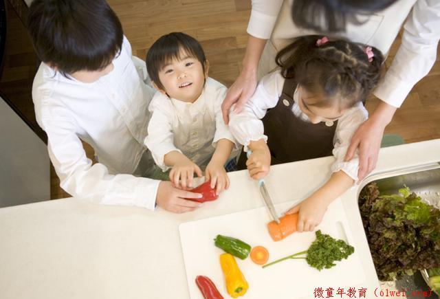 家庭教育,不要让你孩子越学越笨,不可取