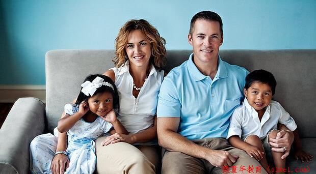 父母如何做好家庭教育,对孩子的培养很关键