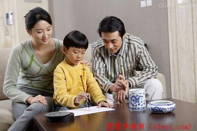父母如何做好正直榜样,教好孩子呢?