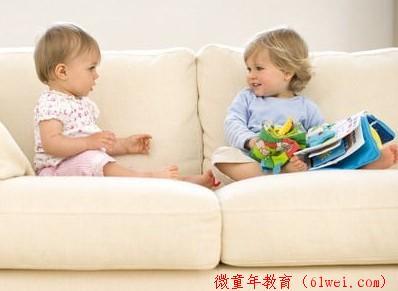 教孩子学会分享,坚决不给孩子吃独食