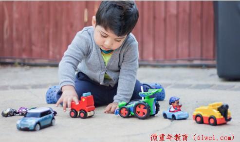 该怎样给孩子选择合适的玩具呢?每个时期的儿童玩具介绍