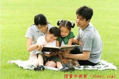 生活事例:如何让孩子喜欢读书?自启潜能