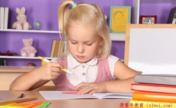 生活分享:孩子学习成绩不好,不一定是态度问题,注意方法