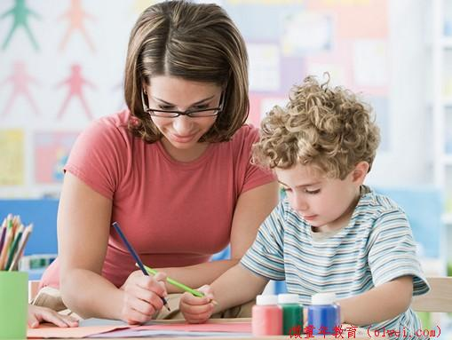 微童年:如何让幼儿园的老师更关注你家孩子