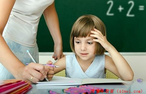 微童年生活事例:如何让孩子更专注和不依赖父母