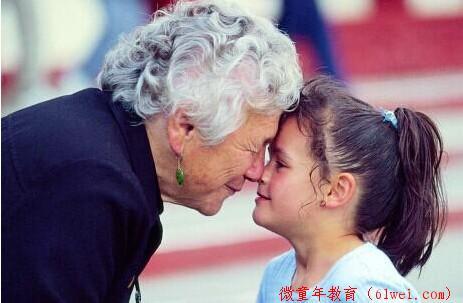 生活事例:上一辈带孩子的老传统教育,你家有没有?