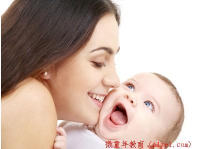 好的育儿方法,体现妈妈的智慧