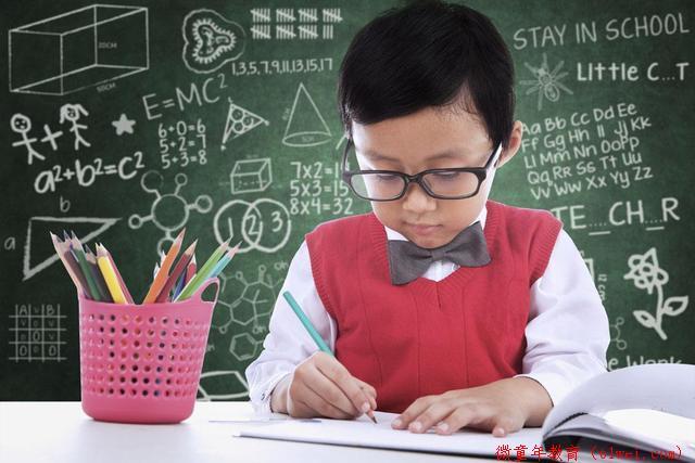 如何让孩子心甘情愿写作业?这是我见过的最好做法!