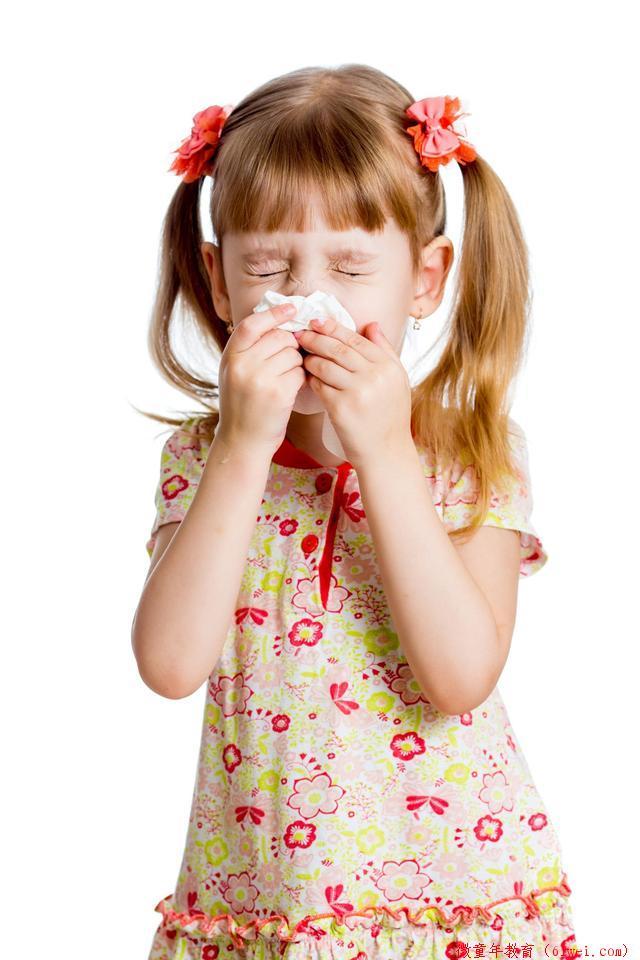 肺气不足的孩子更容易感染这类疾病,这样保护孩子阳气、增强体质