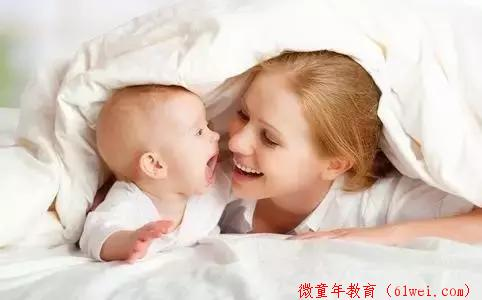 宝宝将来没朋友、不合群、人缘差,只因3岁前忽略了这些事!