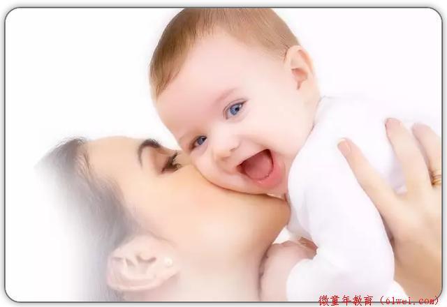 """四个方法,让你的宝宝尽早开口喊出第一声""""爸爸""""""""妈妈"""""""