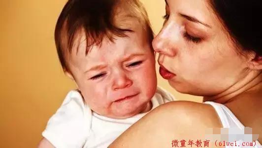 宝宝长牙发烧了怎么办?