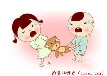 当客人要带走孩子的玩具,父母的做法很关键,看黄磊怎么做!