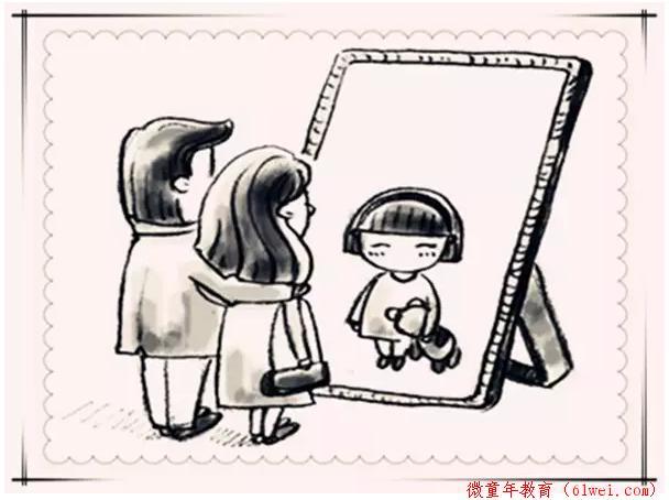 同样是搭电梯,不同的妈妈教出的孩子差别竟这么大