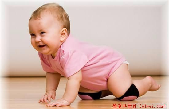 你家宝宝会爬了吗?宝宝要怎么学爬呢?