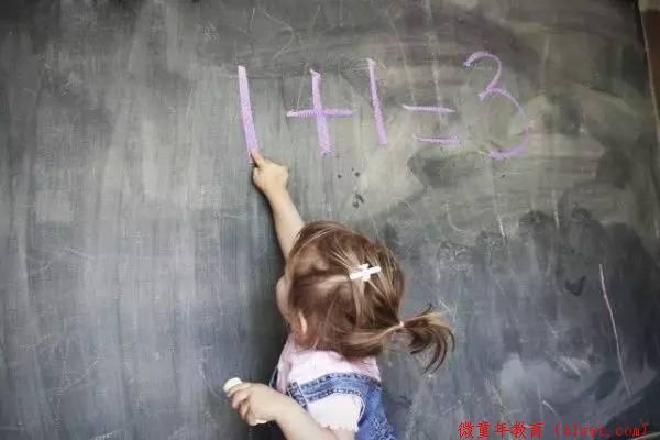 早期教育三大迷信 你过度解读了吗?