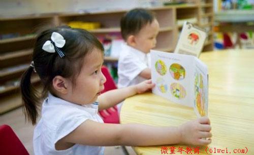 宝宝多大开始识字最好?才不会错过最佳脑力发育期