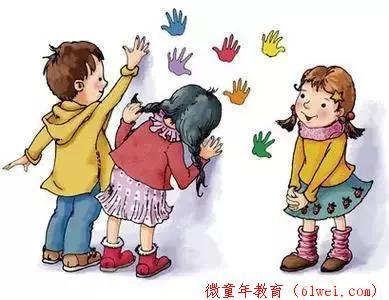 干货:孩子的社交能力弱怎么办?