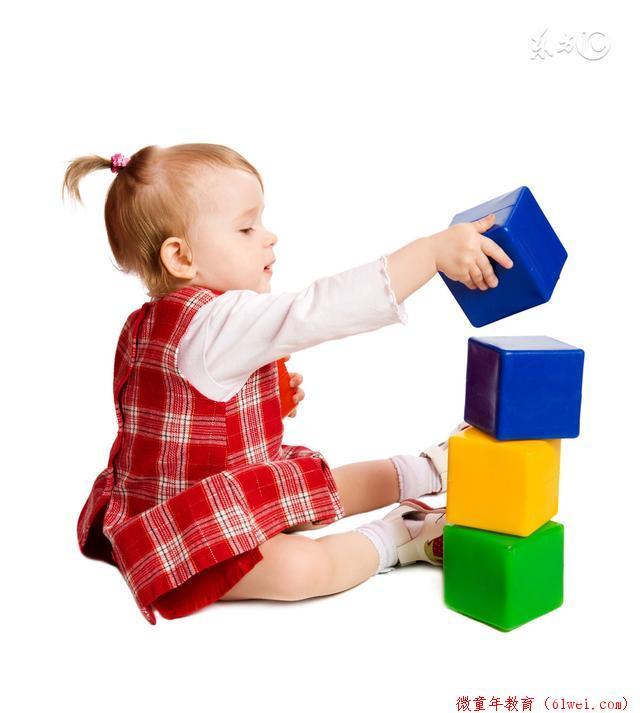 孩子对玩具三分钟热度?真实原因出乎父母意料,后悔知道晚了